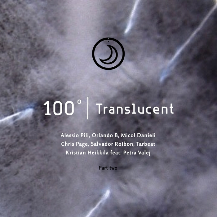 VARIOUS - Translucent 100 Part 2