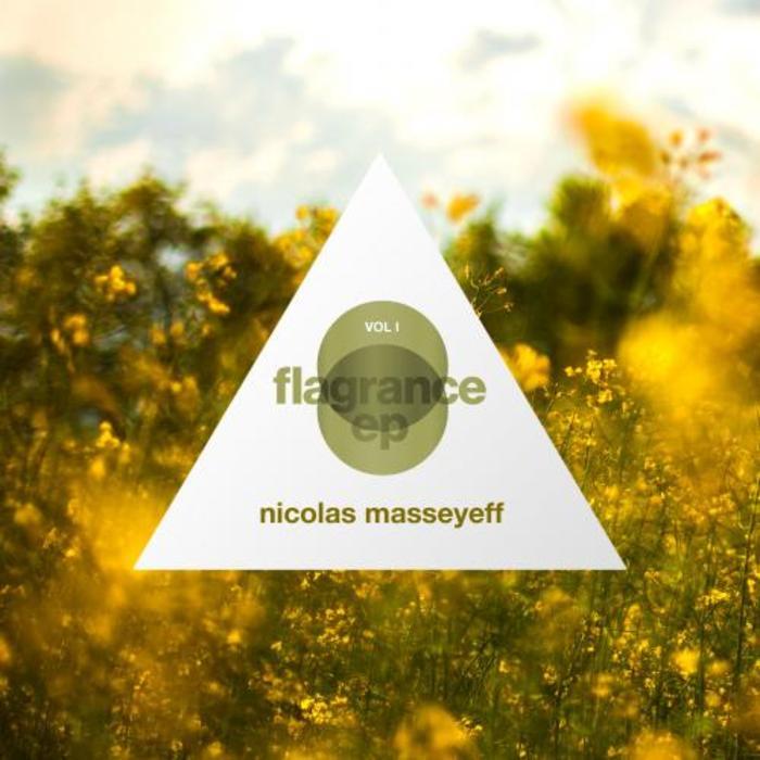 MASSEYEFF, Nicolas - Flagrance EP