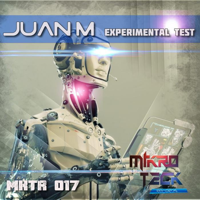 JUAN M - Experimental Test