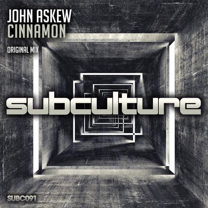 ASKEW, John - Cinnamon