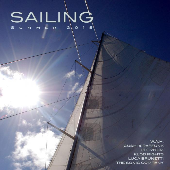 VARIOUS - Sailing