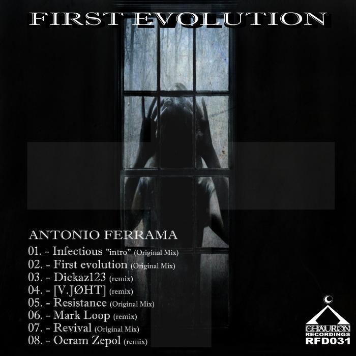 FERRAMA, Antonio - First Evolution