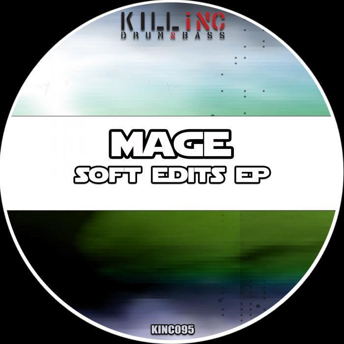 MAGE - Soft Edits EP