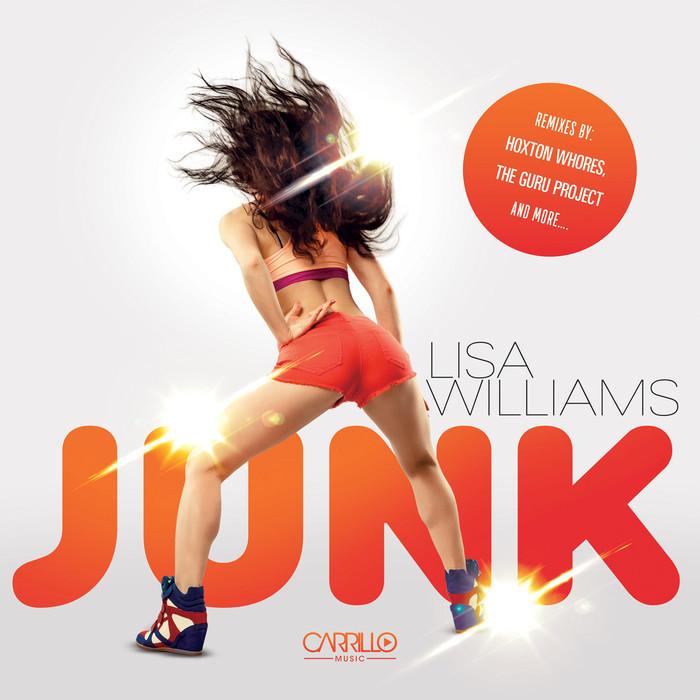 WILLIAMS, Lisa - Junk