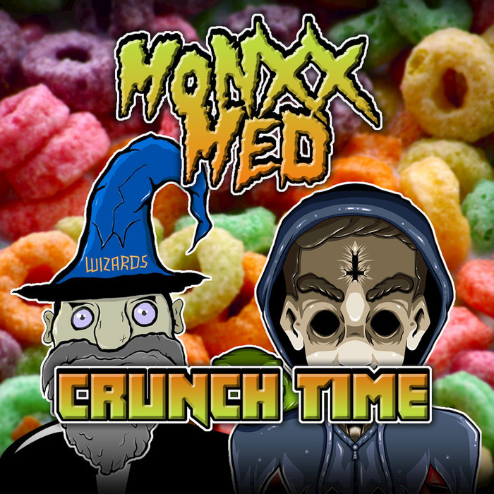 MED/MONXX - Crunch Time