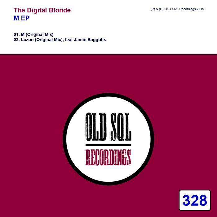 DIGITAL BLONDE, The - M EP