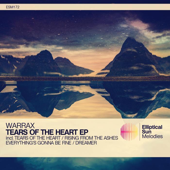 WARRAX - Tears Of The Heart EP