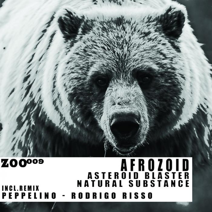 AFROZOID - Asteroid Blaster/Natural Substance