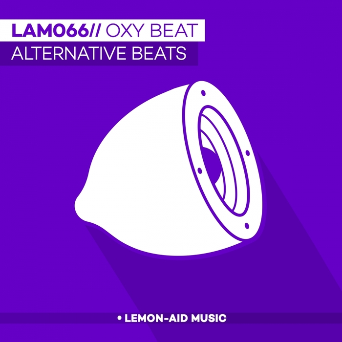 OXY BEAT - Alternative Beats