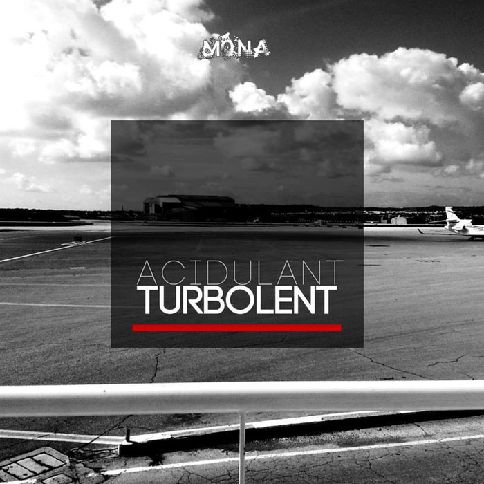 ACIDULANT - Turbolent
