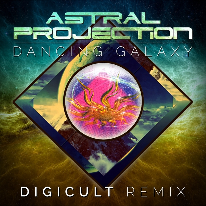 ASTRAL PROJECTION - Dancing Galaxy