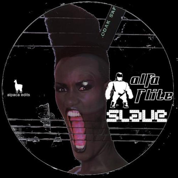 ALFA FLITE - Slave