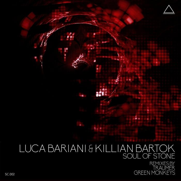 BARIANI, Luca/KILLIAN BARTOK - Soul Of Stone