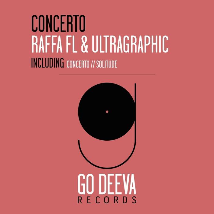 RAFFA FL/ULTRAGRAPHIC - Concerto