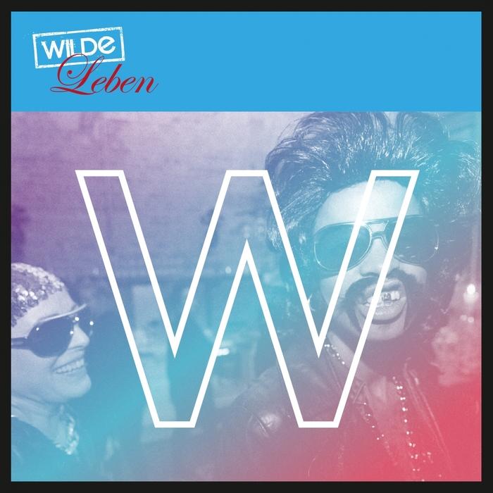 DJUMA SOUNDSYSTEM/AUTOTUNE/DENIS HORVAT/DIA/IAIN TAYLOR/LEWIS BOARDMAN - Wilde Leben Part 2