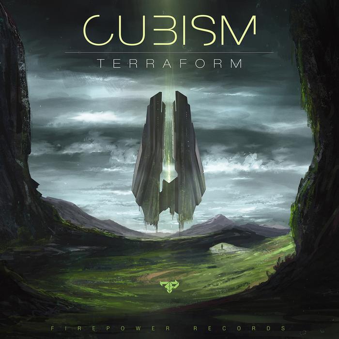 CUBISM - Terraform