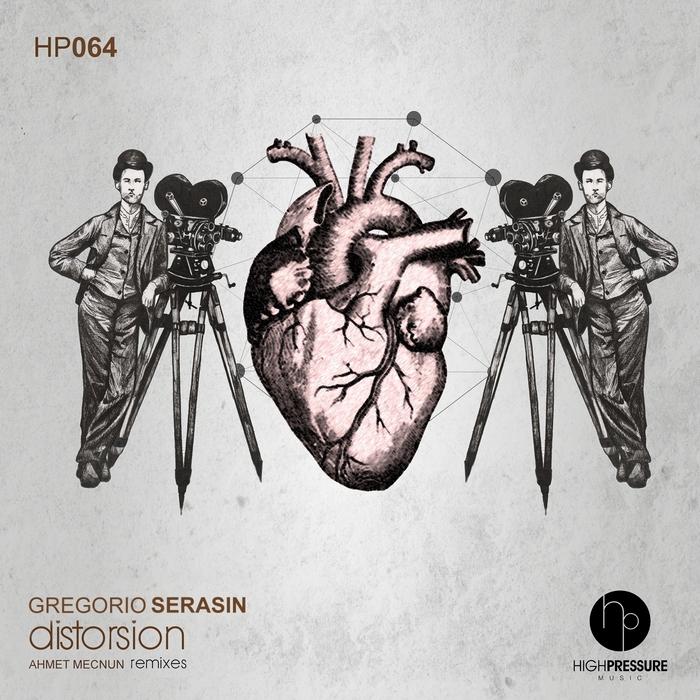 SERASIN, Gregorio - Distorsion