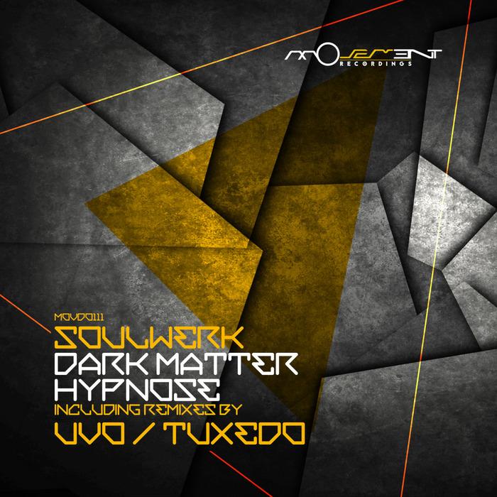 SOULWERK - Dark Matter