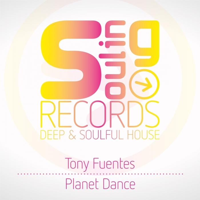FUENTES, Tony - Planet Dance
