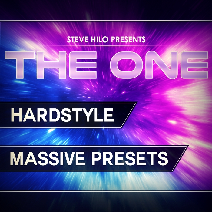 THE ONE-SERIES - Hardstyle (Sample Pack NI Massive)