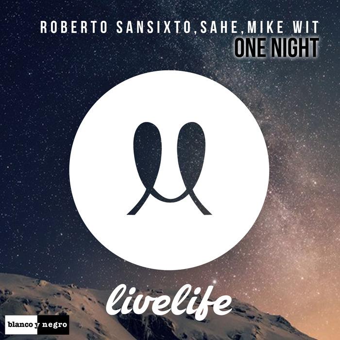 SANSIXTO, Roberto/SAHE/MIKE WIT - One Night