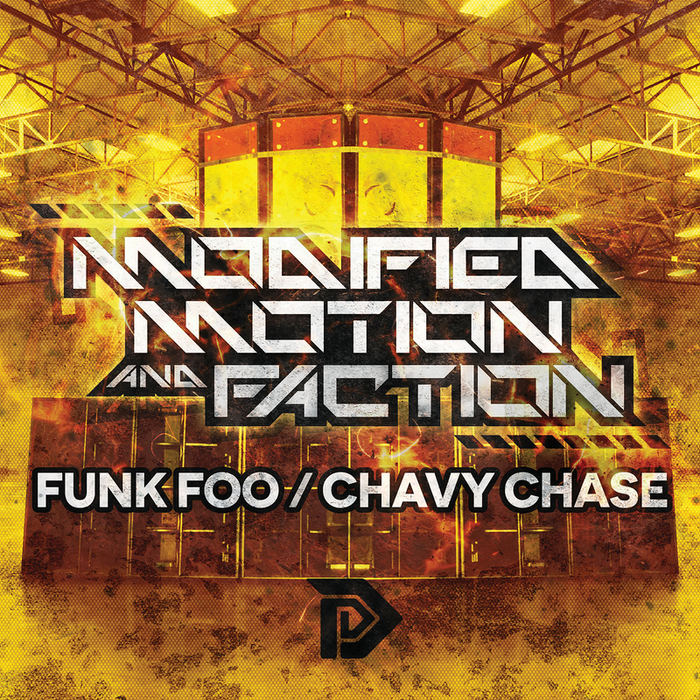 MODIFIED MOTION/FACTION - Funk Foo