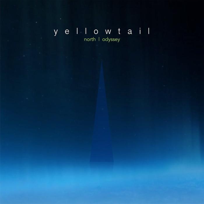 YELLOWTAIL - North/Odyssey