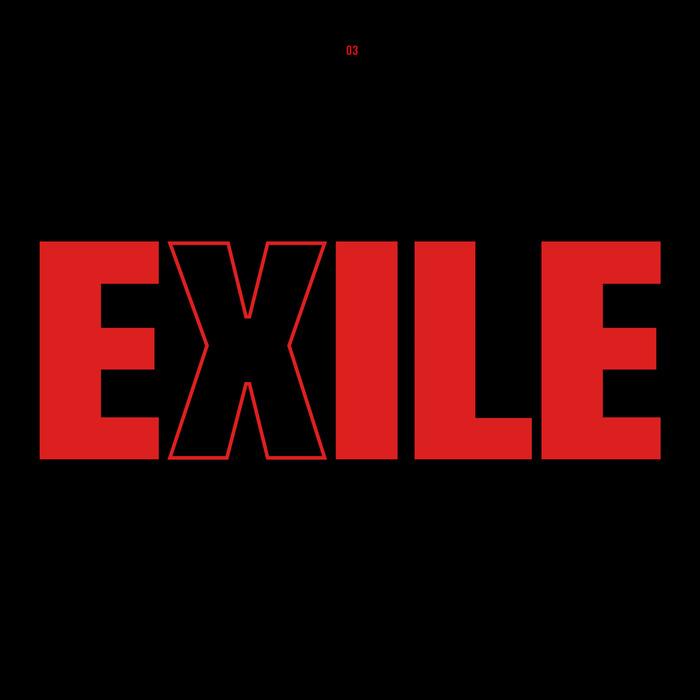 JOHANNES HEIL/MARKUS SUCKUT - EXILE 03