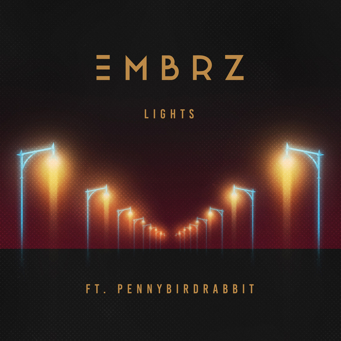 EMBRZ - Lights