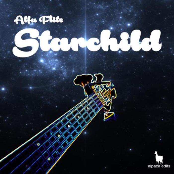 ALFA FLITE - Starchild