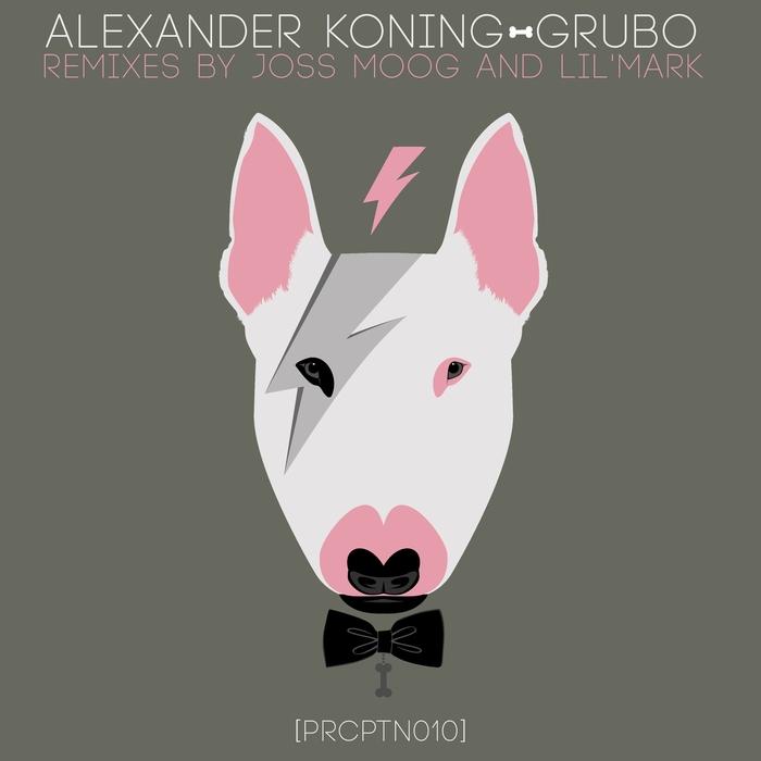 KONING, Alexander - GruBo