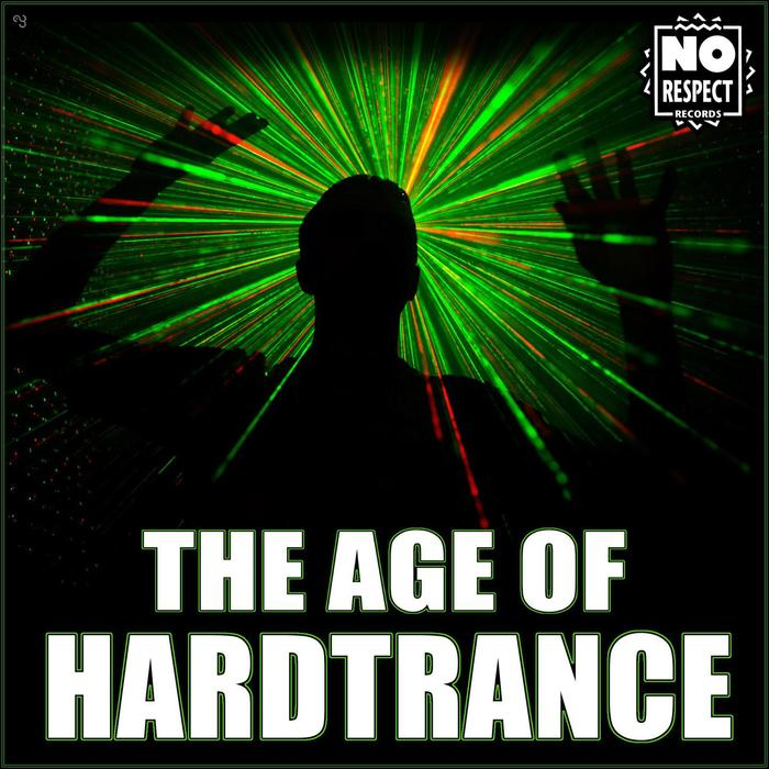 VARIOUS - The Age Of Hard Trance