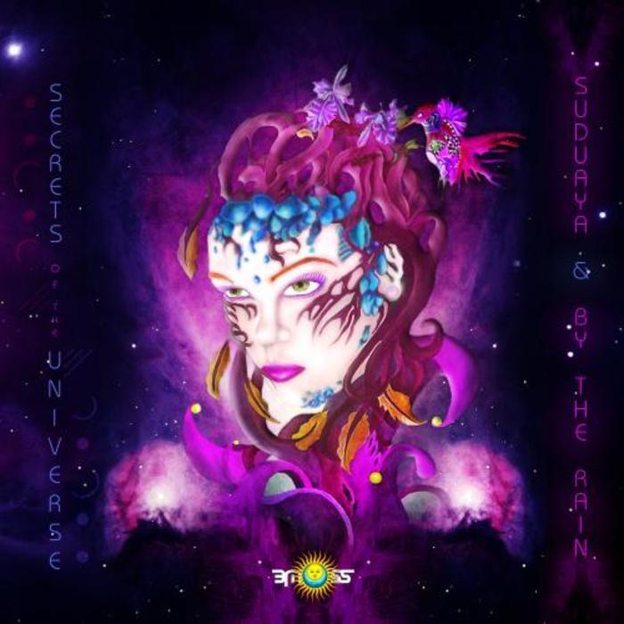 SUDUAYA/BY THE RAIN - Secrets Of The Universe