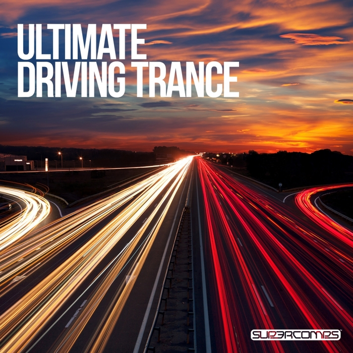 VARIOUS - Ultimate Driving Trance