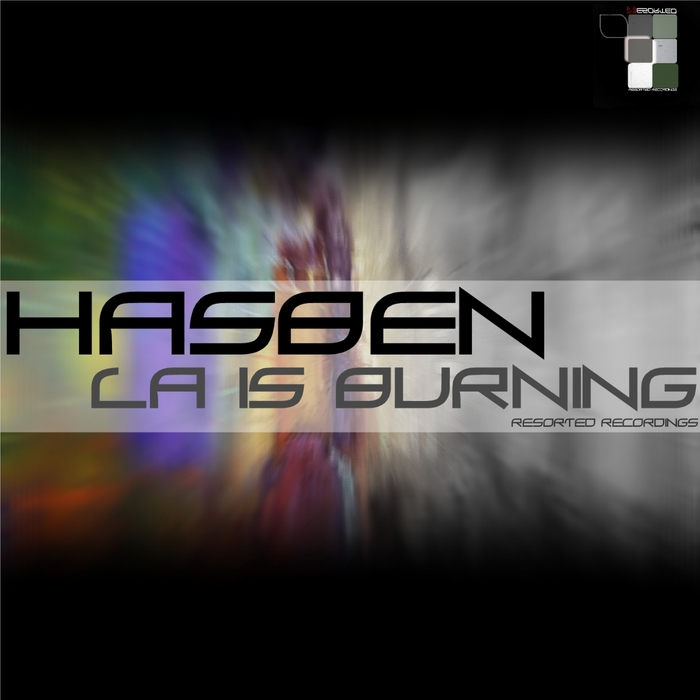 HASBEN - LA Is Burning