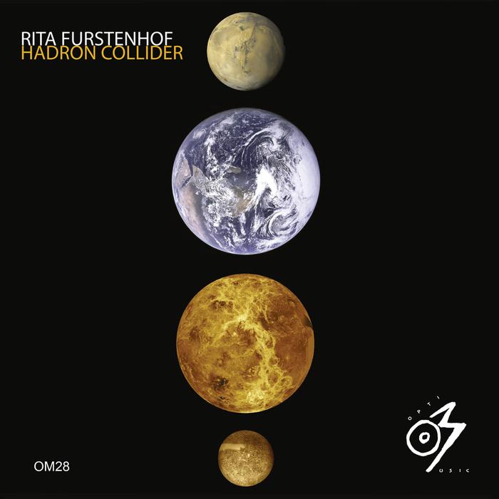 FURSTENHOF, Rita - Hadron Collider