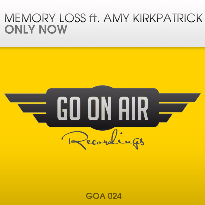 MEMORY LOSS feat AMY KIRKPATRICK - Only Now