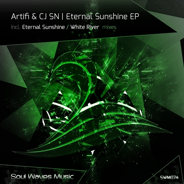 ARTIFI/CJ SN - Eternal Sunshine EP