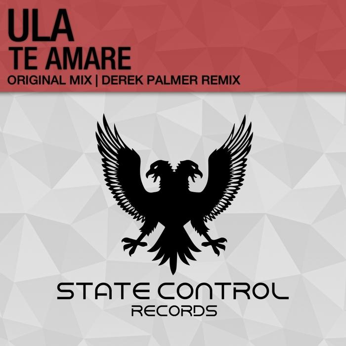 ULA - Te Amare