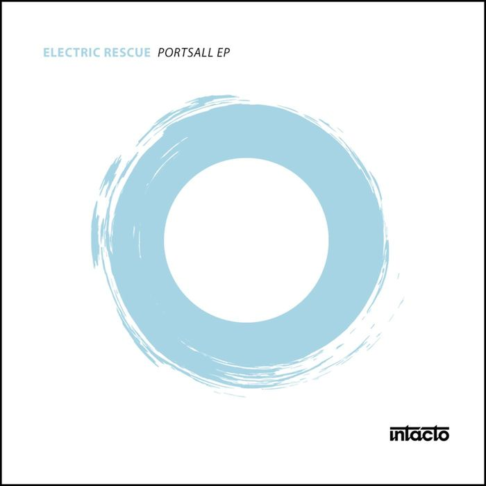 ELECTRIC RESCUE - Portsall EP