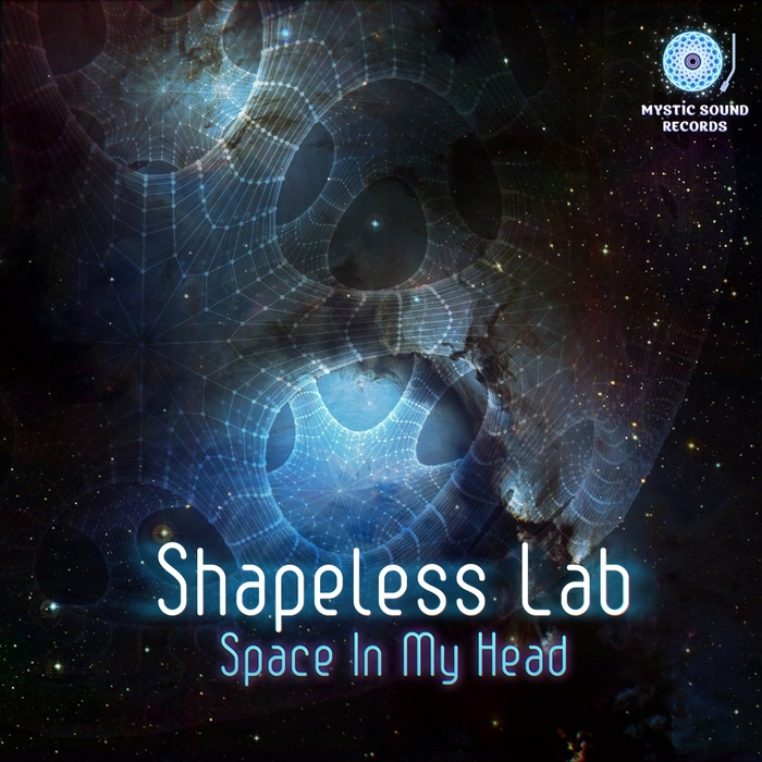SHAPELESS LAB - Space In My Head