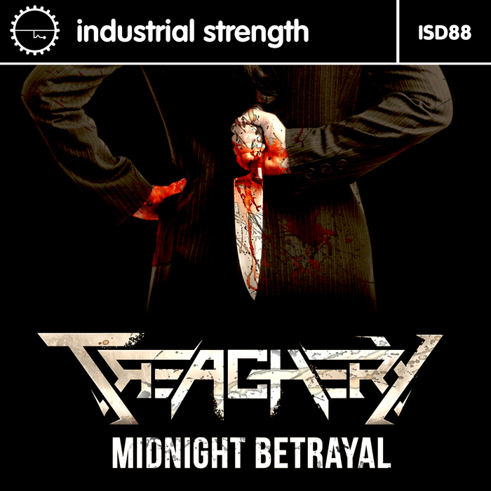 TREACHERY - Midnight Betrayal