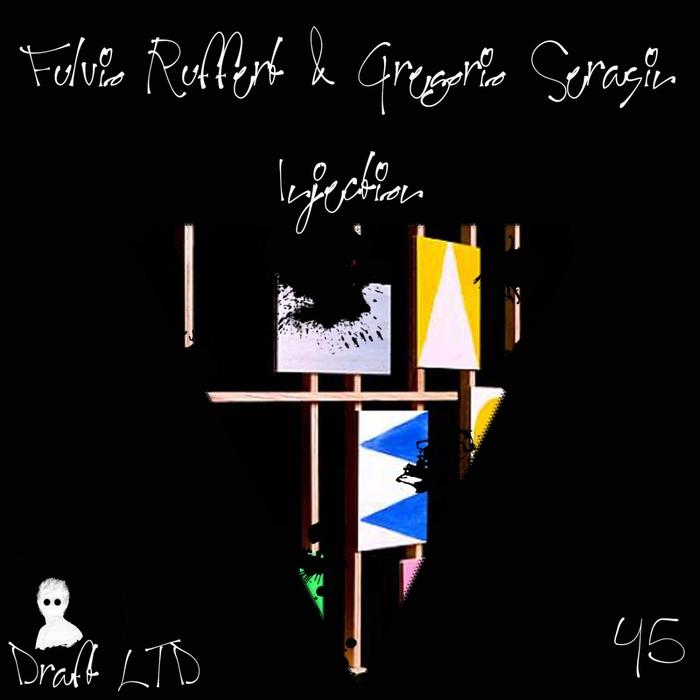 RUFFERT, Fulvio/GREGORIO SERASIN - Injection