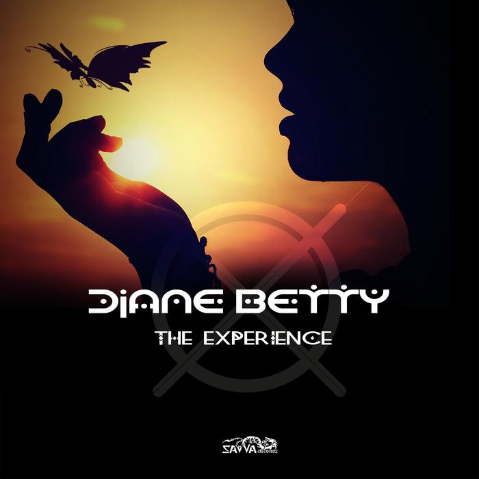 BETTY, Djane - The Experience