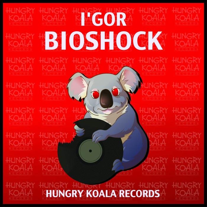 I'GOR - Bioshock