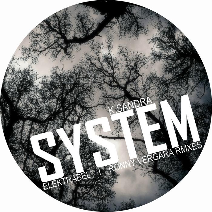 K SANDRA - System