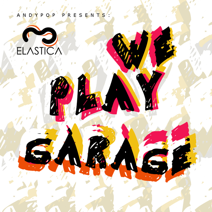 VARIOUS - We Play Garage Vol 2