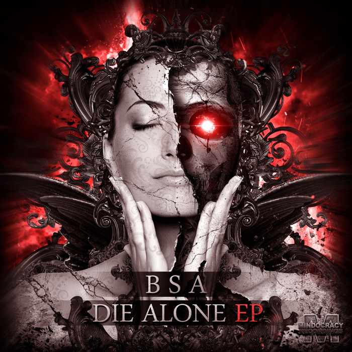 BSA - Die Alone EP