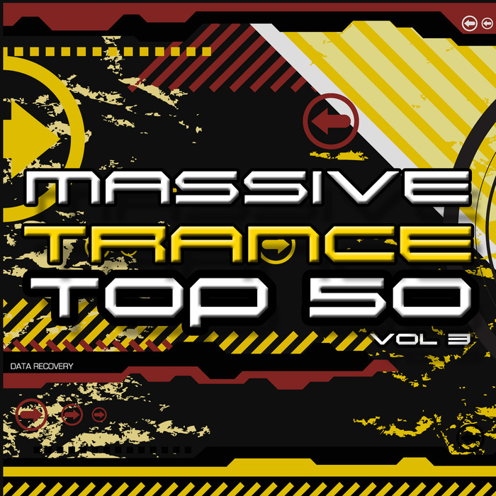 Various - The Trance Assortment EP - Volume 03