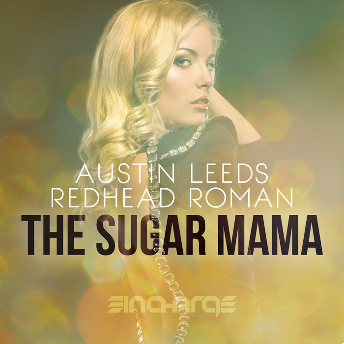 LEEDS, Austin/REDHEAD ROMAN - The Sugar Mama